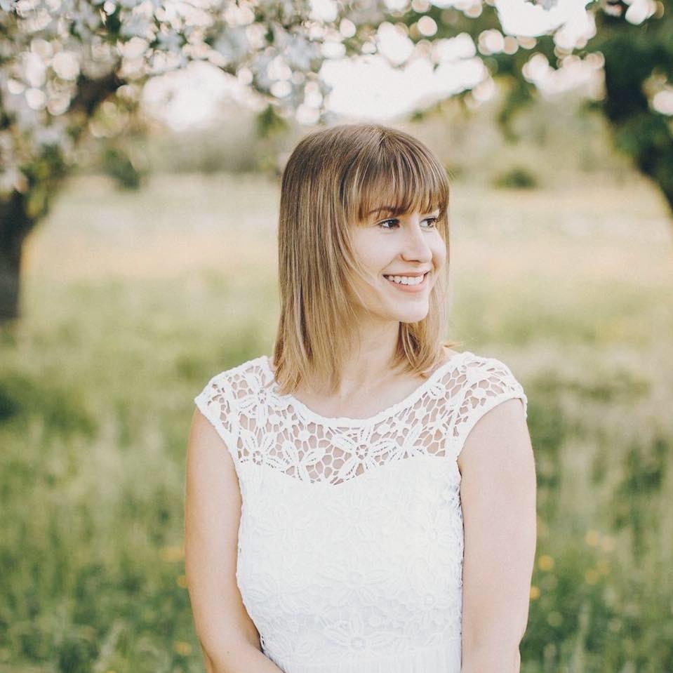 Blog, Stefanie Heuer